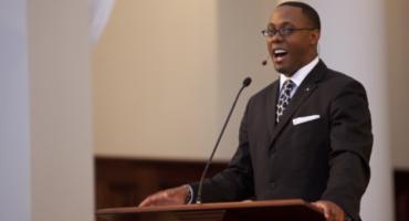 Pastor Otis Dion Culliver