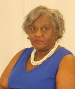 Gwen Cleveland