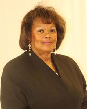 Joy Hopson