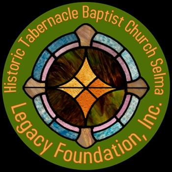 Historic Tabernacle Baptist Church Legacy Foundation logo