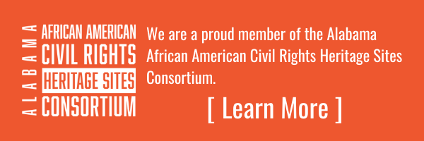 Alabama African American Civil Rights Heritage Sites Consortium button